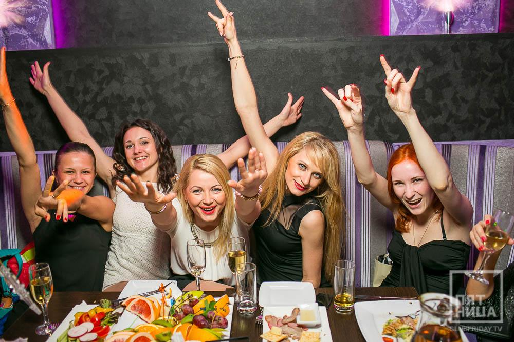 Фото вечеринки русские